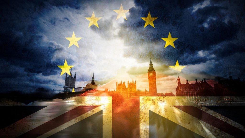 No-deal-British EU exit push UK debt on a 50-year high, says think-tank