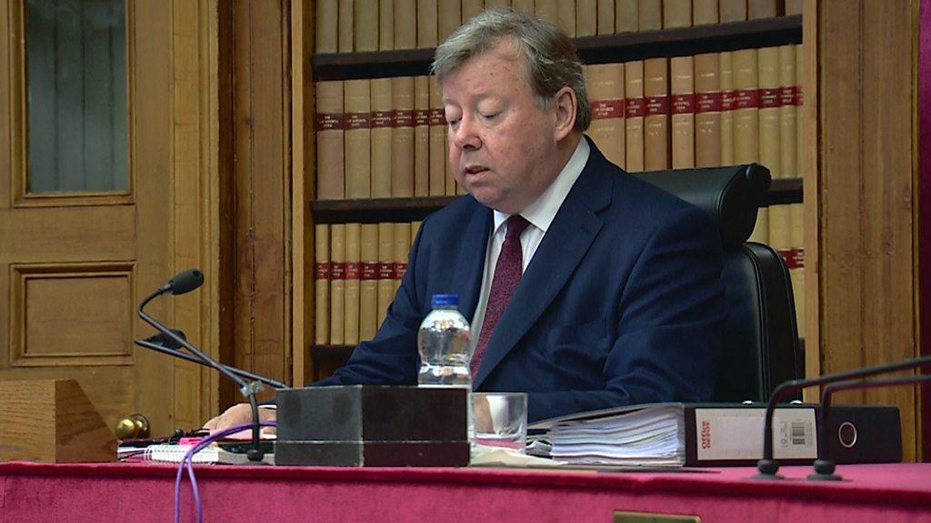 Court delays decision on Brexit extension letter