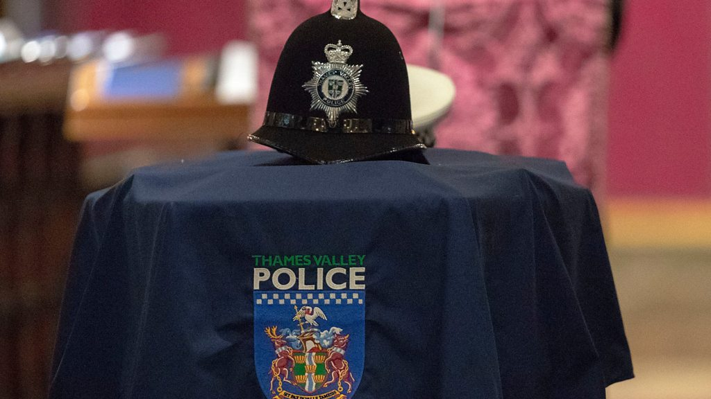 PC Andrew Harper: hundreds of mourners funeral to attend