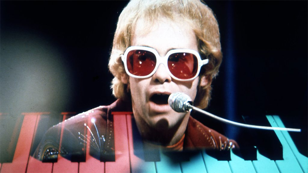 "Elton John: ""I want my father, the authorisation of"