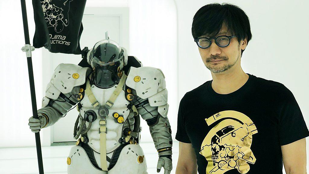 Death Stranding: Hideo Kojima explains his new game