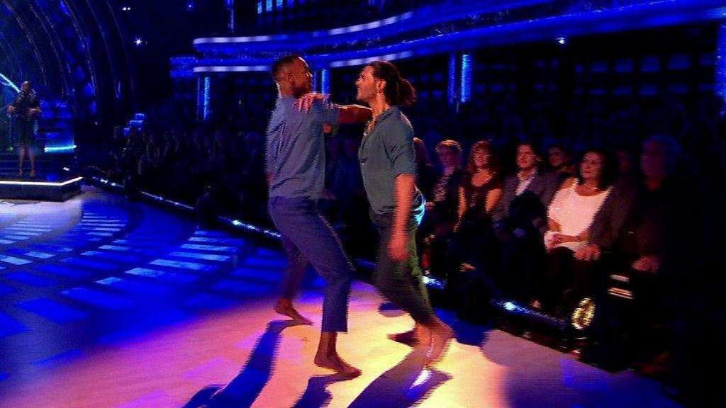 Strictly Come Dancing: Bruno Tonioli  sad  about same-sex dance complaints