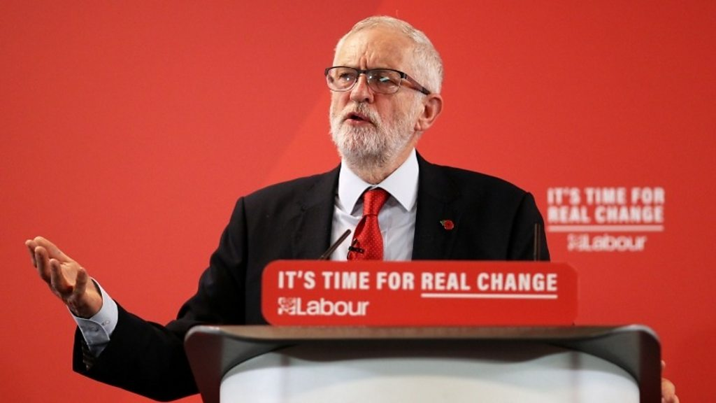 General election 2019: Tories and Labour clash over Brexit promises