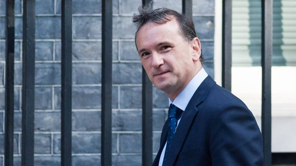 General election 2019: What does Alun Cairns  resignation mean?