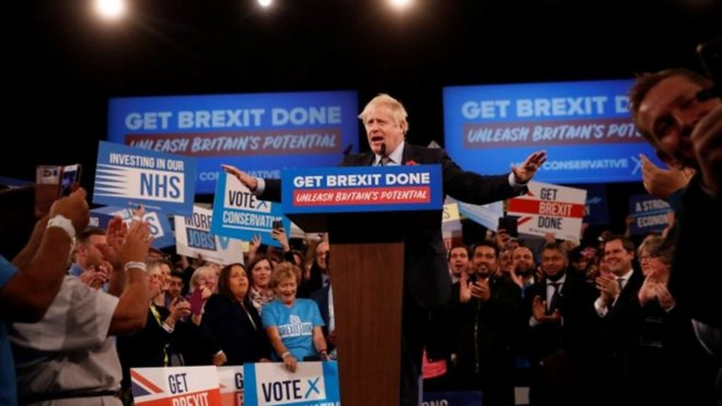 General election 2019: Five-week campaign period officially begins