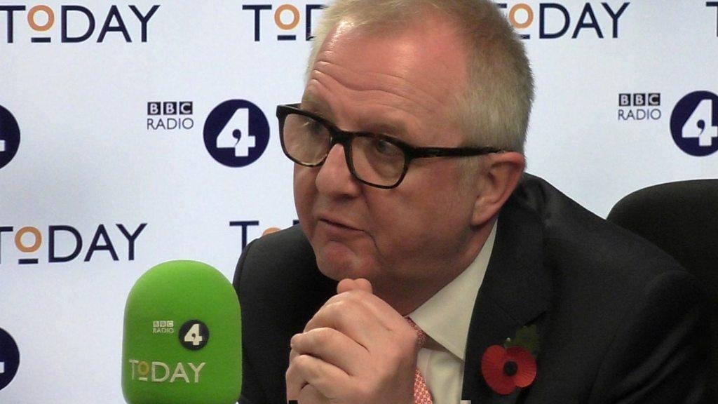 General Election 2019: Voters should back PM - ex Labour MP thumbnail
