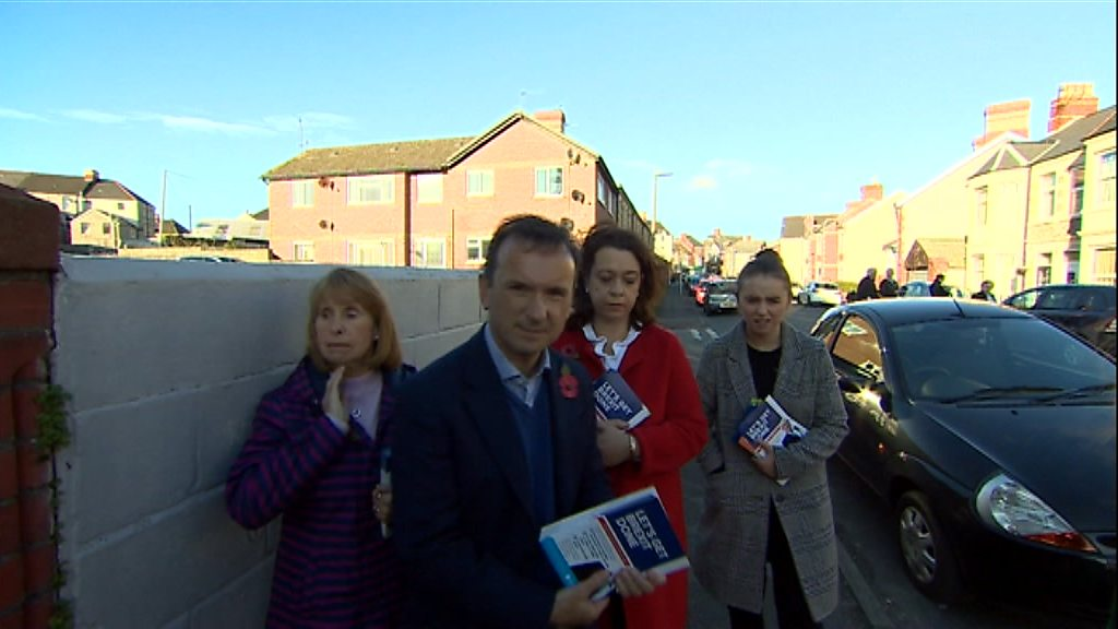 General election 2019: Alun Cairns refuses to give details on rape trial row