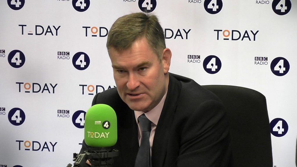 General election 2019: Ex-Tory David Gauke to stand as independent