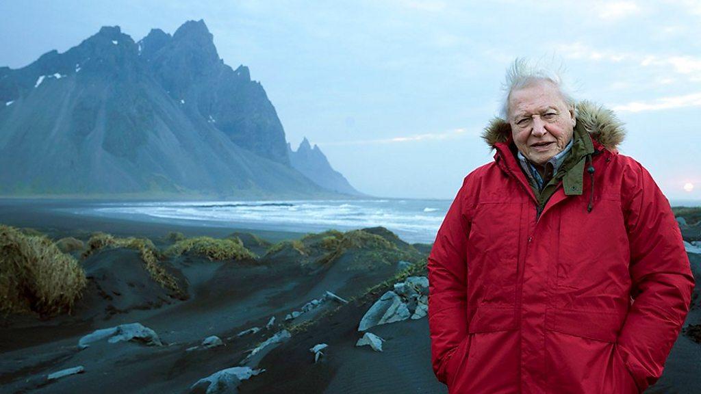 Attenborough: World 'changing habits' on plastic