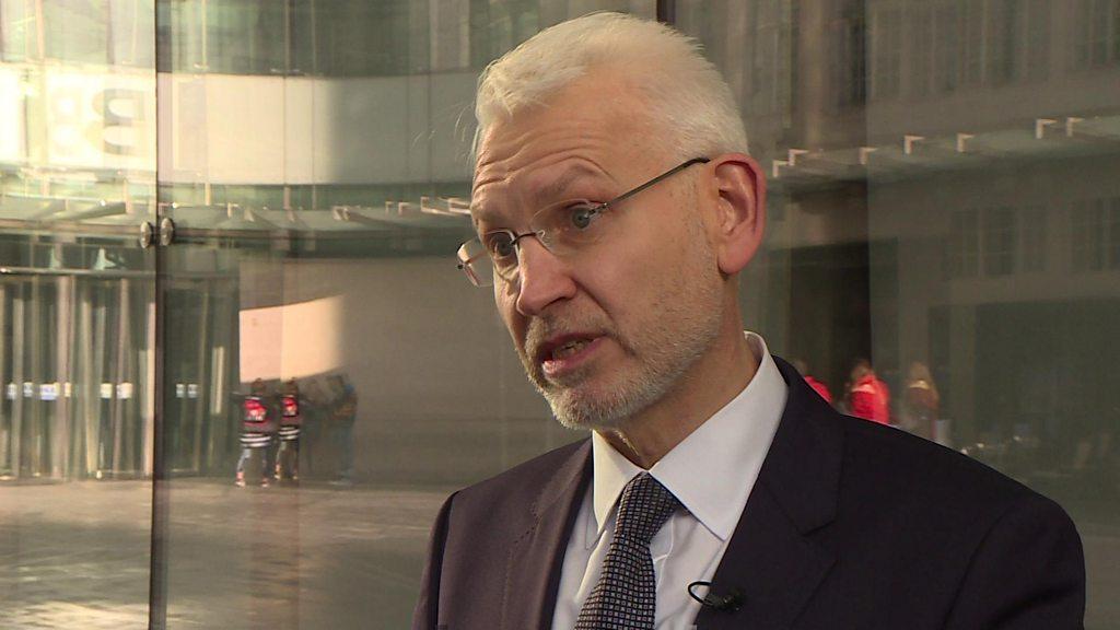 Npower plan  threatens thousands of UK jobs