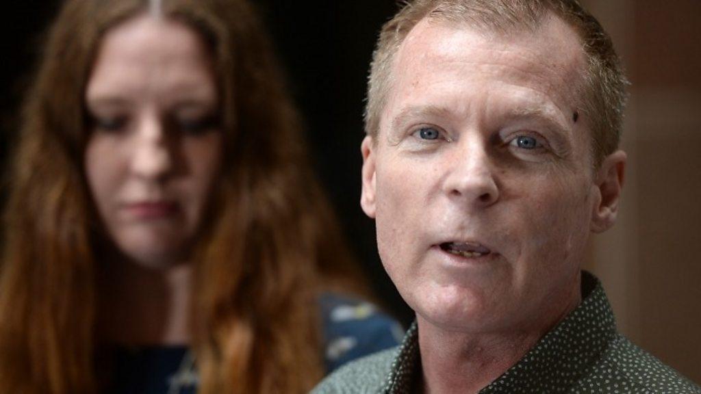 Timothy Weeks recalls Taliban hostage ordeal -  I never gave up hope