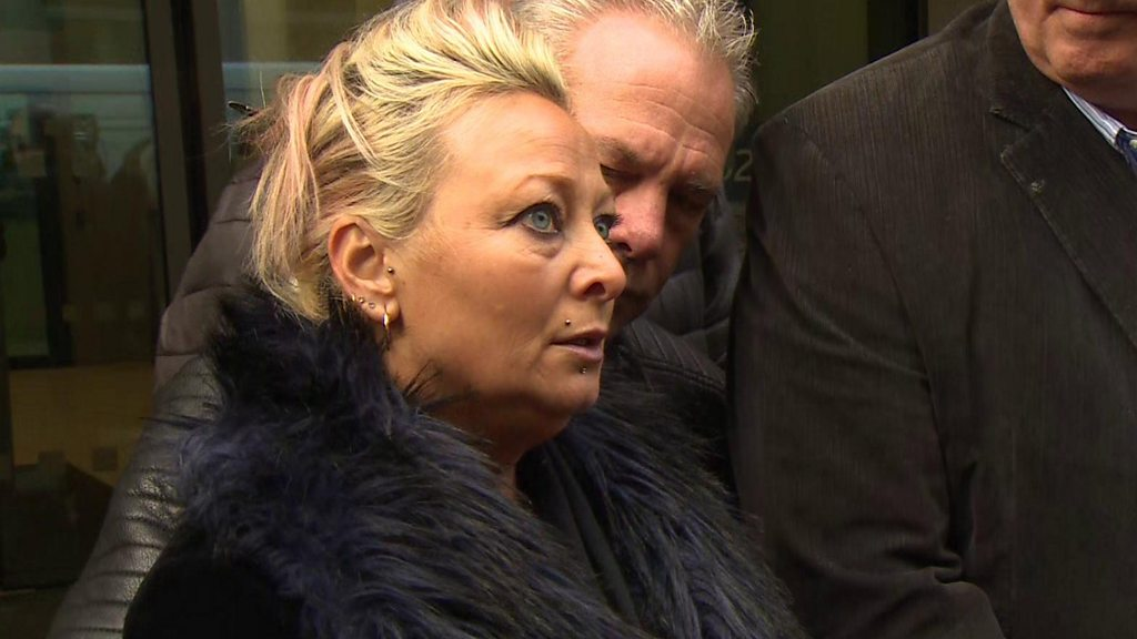 US woman charged over Harry Dunn death