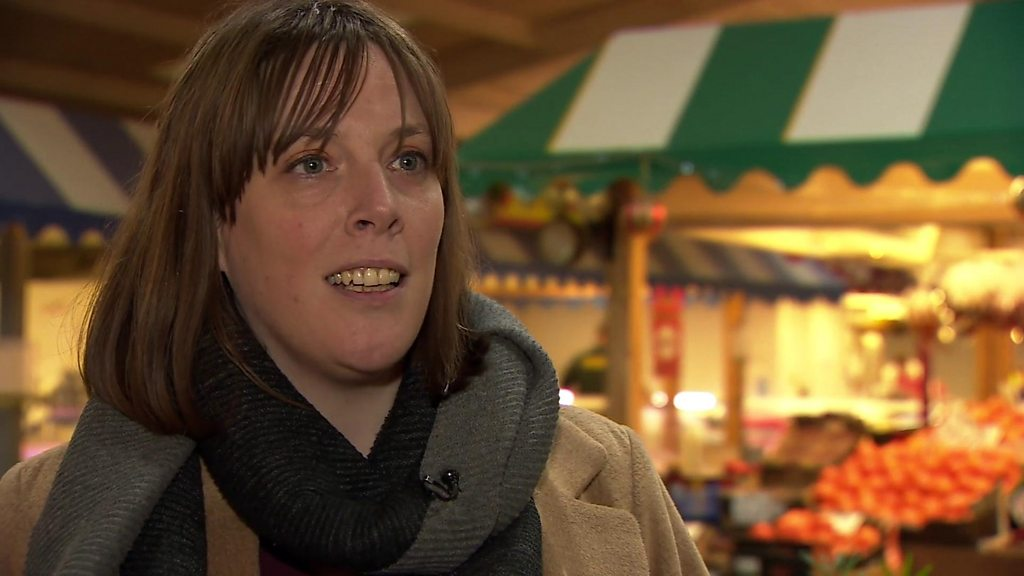 To replace, the Labour leadership: Jess Phillips enters the race, Jeremy Corbyn