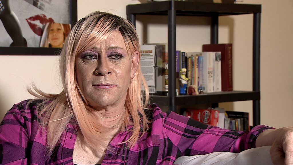 'Life is hell' for transgender people on NHS waiting list thumbnail