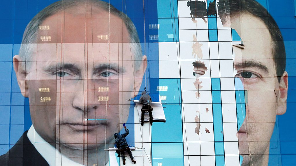 What are Putin s plans mean for Russia