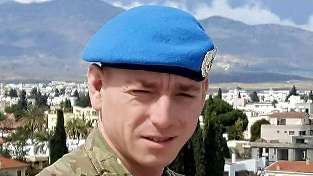 Doncaster property education debt soldiers killed himself