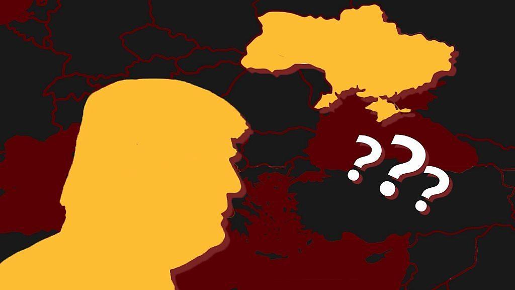 弾劾裁判】 トランプ氏の弾劾裁判になぜウクライナが関係するのか ...