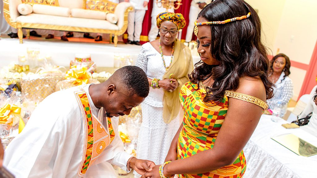 Kenya Bride Price