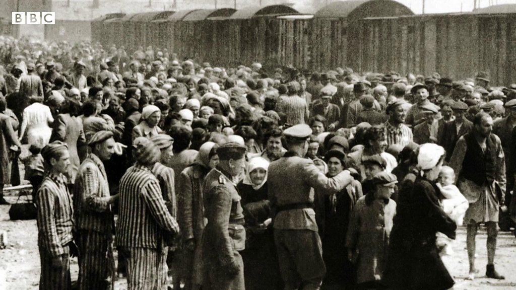 ユダヤ 人 ドイツ