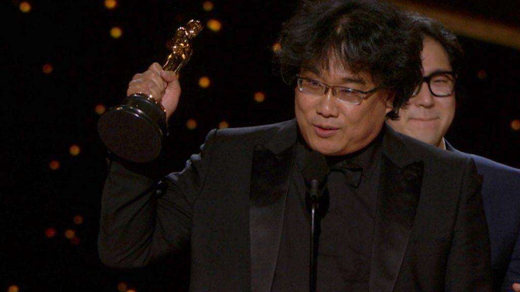 Oscar 2020: Số lượng người xem truyền hình rơi xuống mức thấp nhất mọi thời đại