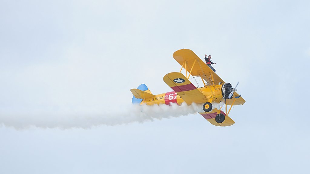Council takes Portrush Air Show 'off the table'