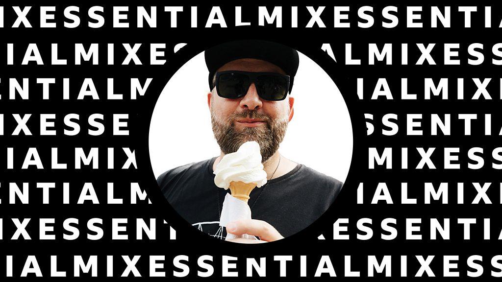 Radio 1's Essential Mix - Claude VonStroke - BBC Sounds
