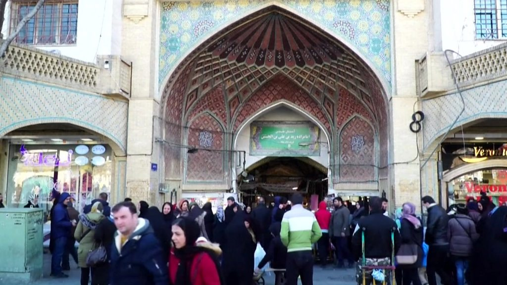 Iran hardliners set to sweep parliamentary polls