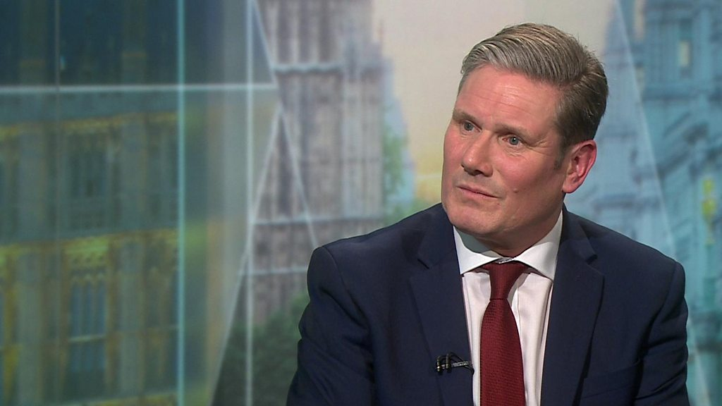 Labour leadership: Starmer and Long-Bailey will be challenged about electability