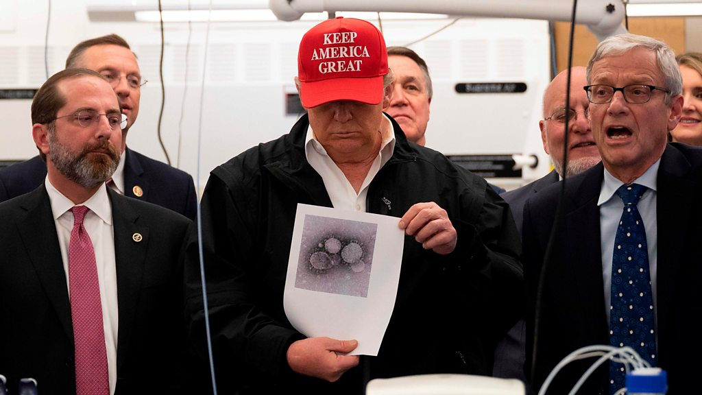 A problem unlike any Donald Trump has faced thumbnail