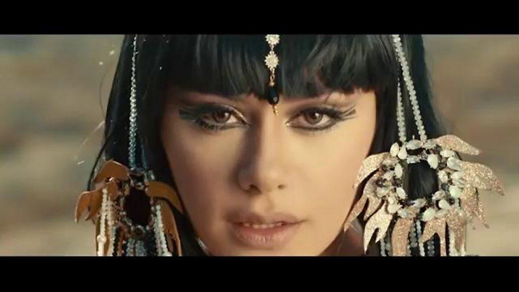 Azərbaycanin Eurovision 2020 Mahnisi Cleopatra Bbc News Azərbaycanca