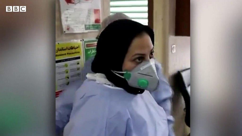 Коронавирус в Иране: что рассказывают врачи и что скрывают власти - BBC  News Русская служба