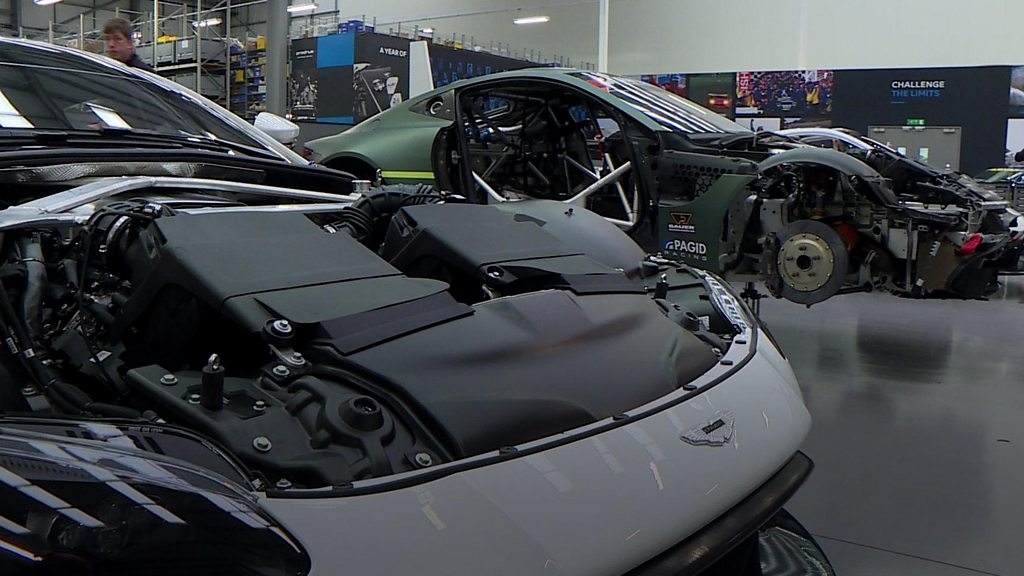 Image result for Coronavirus: Carmakers answer pleas to make medical supplies