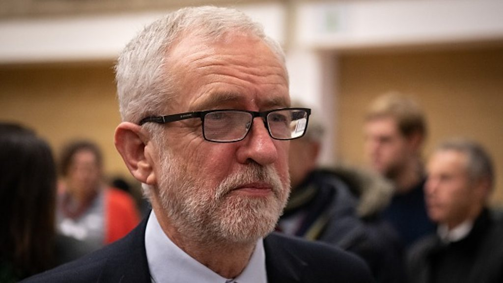 Labour to announce leadership: party, Jeremy Corbyn   s successor