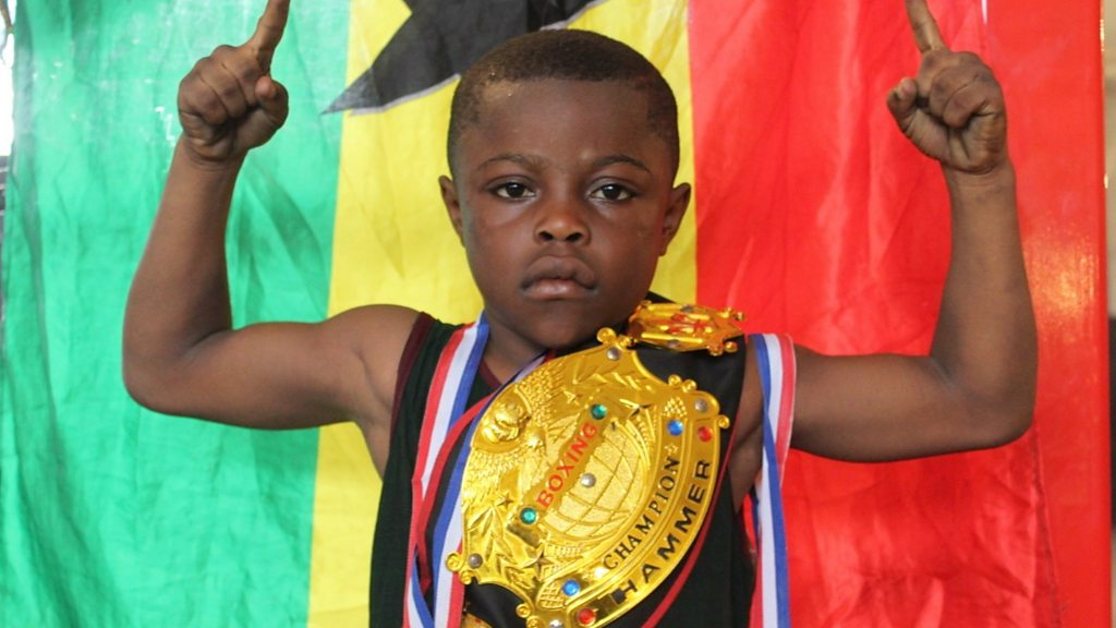 Dogboe hails new trainer Barry Hunter after Avalos victory