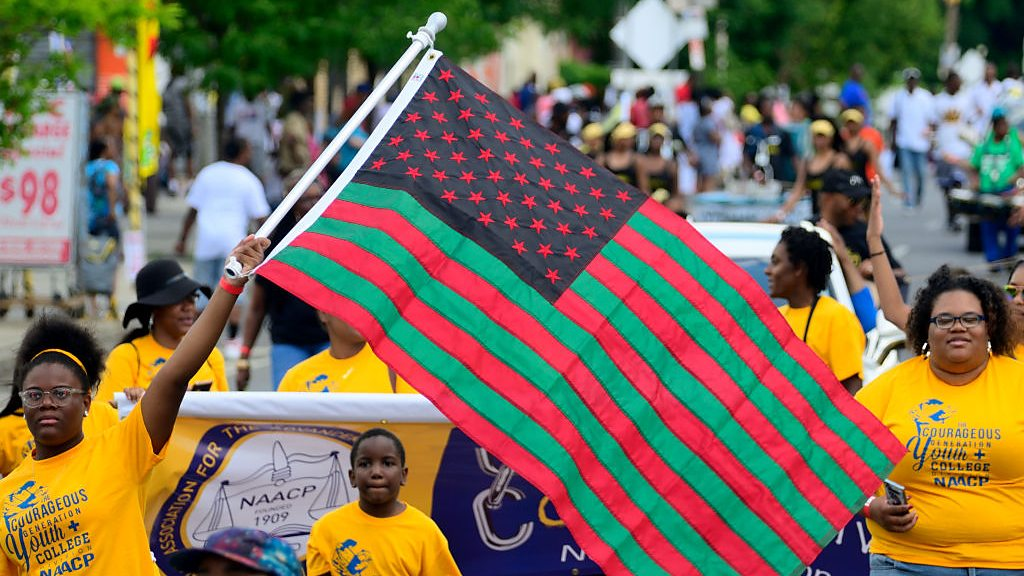 New York City declared Juneteenth an official holiday