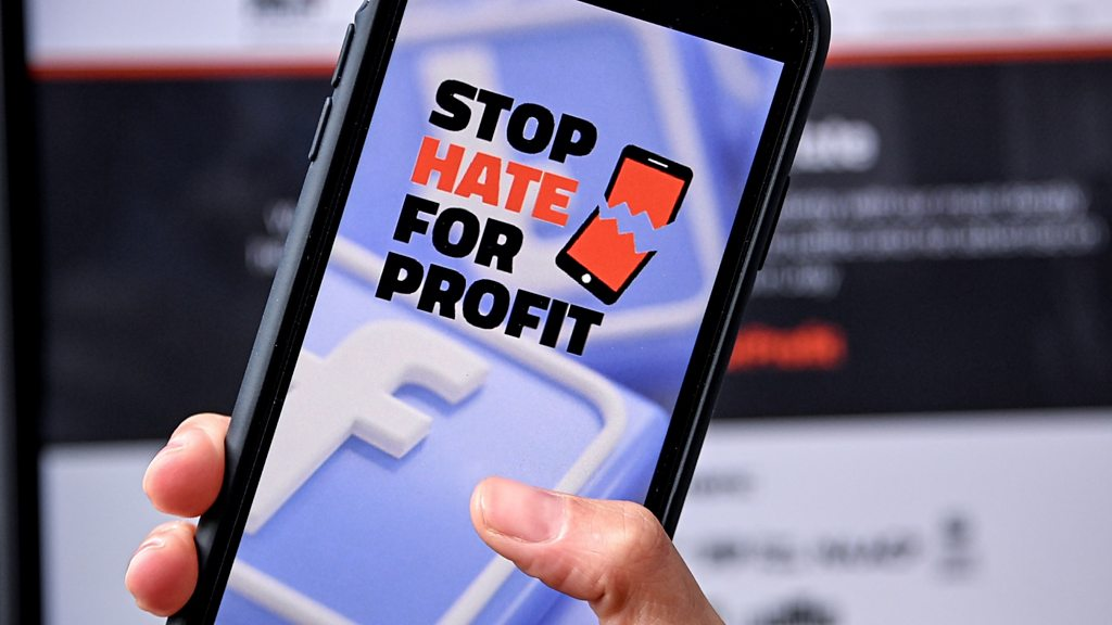 Tech Tent - Big advertisers boycott Facebook - BBC Sounds