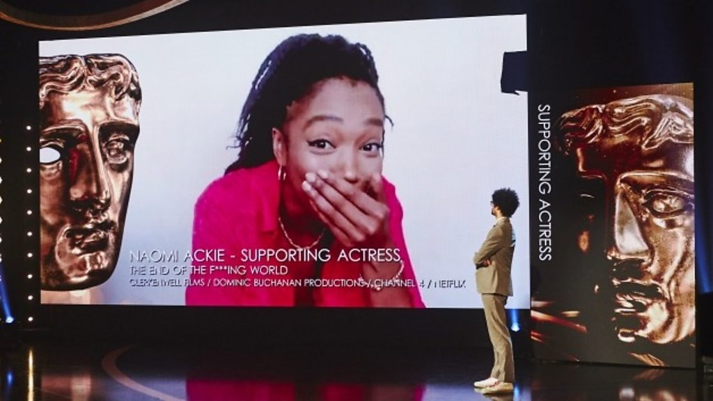 Bafta TV Awards 2020: Ten things we learned at the virtual ceremony thumbnail