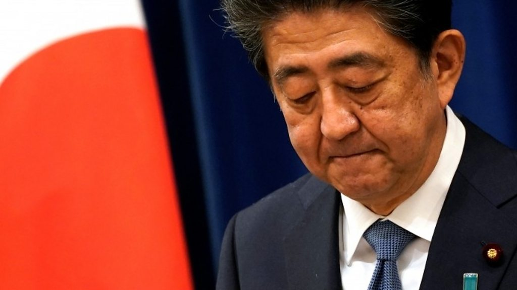 After resigning as Prime Minister, Shinzo Abe replied to PM Modi, your words touched my heart