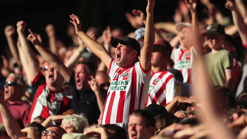 Sheffield United: Who wrote club anthem Greasy Chip Butty?
