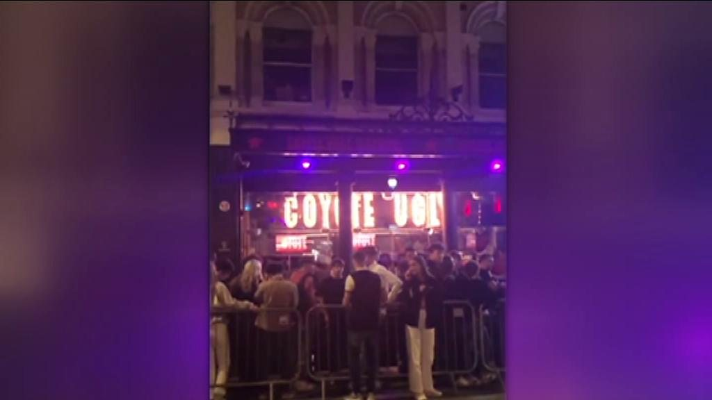 Coronavirus: Coyote Ugly in Cardiff 'could close' over social distancing thumbnail