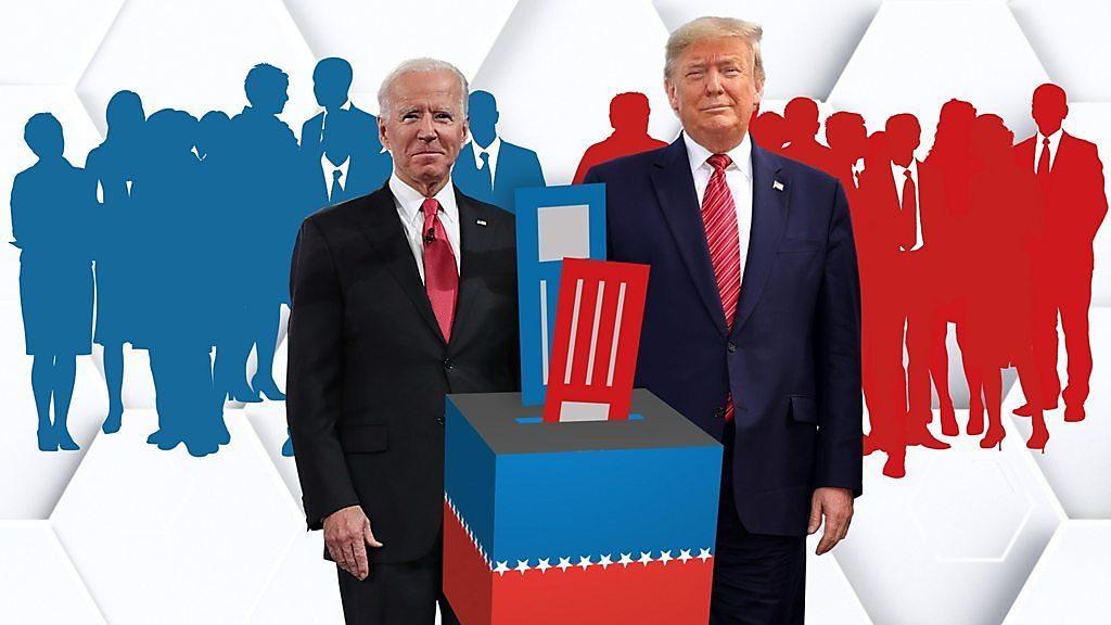 仕組み 大統領 選挙