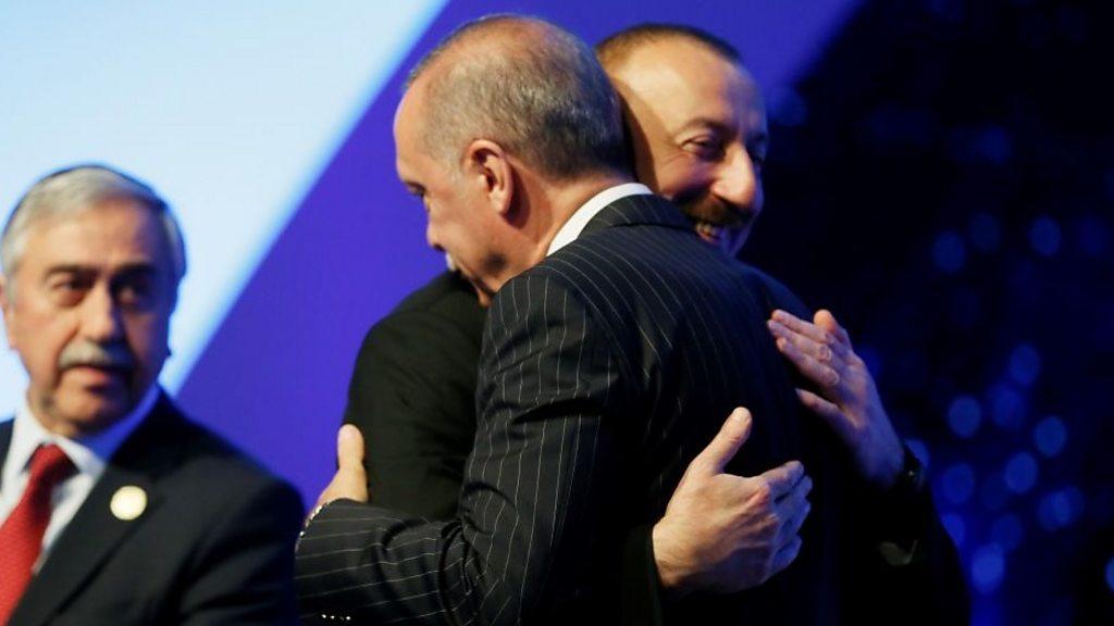 aljornal.com - الجورنال - لماذا يستعرض إردوغان عضلاته في الخارج؟