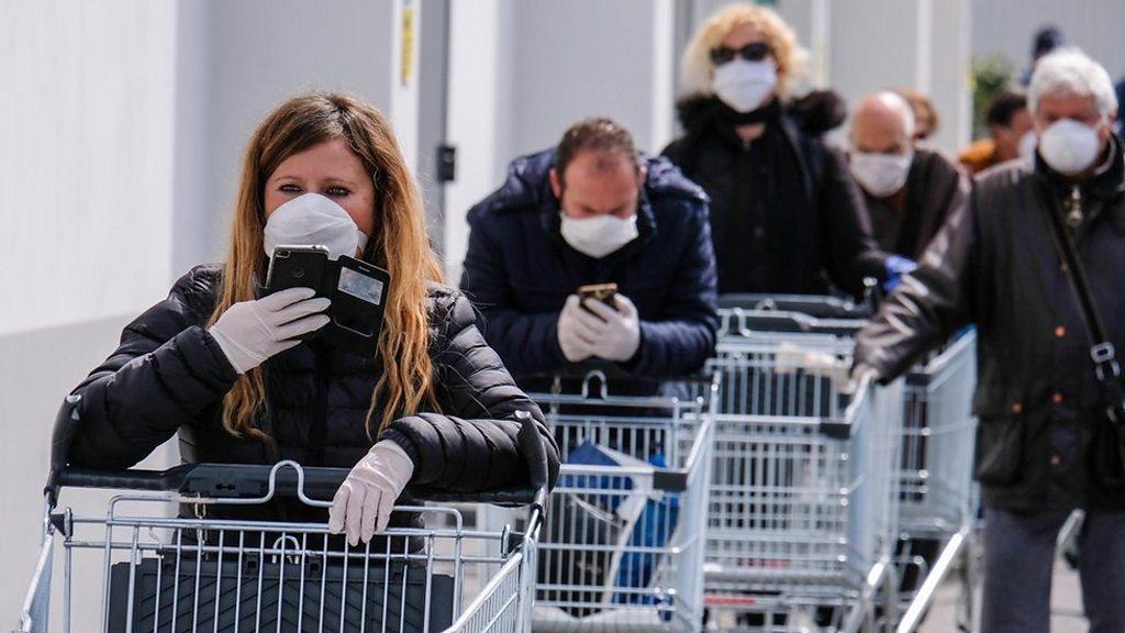 aljornal.com - الجورنال - فيروس كورونا: إغلاقات في عواصم أوروبية لكبح جماح الموجة الثانية للوباء