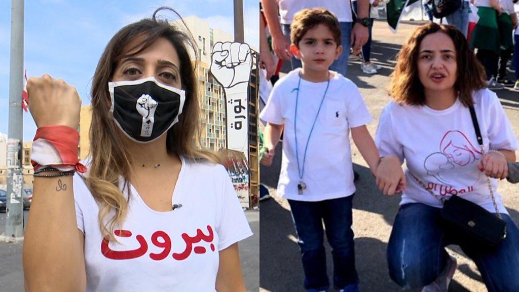 aljornal.com - الجورنال - عام على احتجاجات لبنان: اليأس يسيطر مع تراجع آمال التغيير