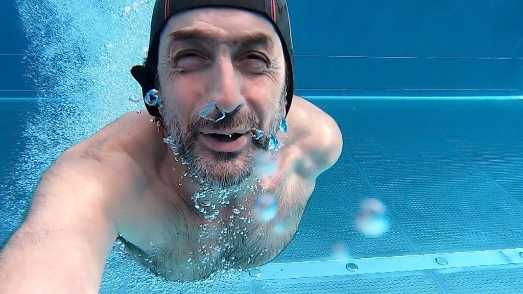 aljornal.com - الجورنال - هل تمنع السباحة في الماء البارد الإصابة بمرض الخرف؟