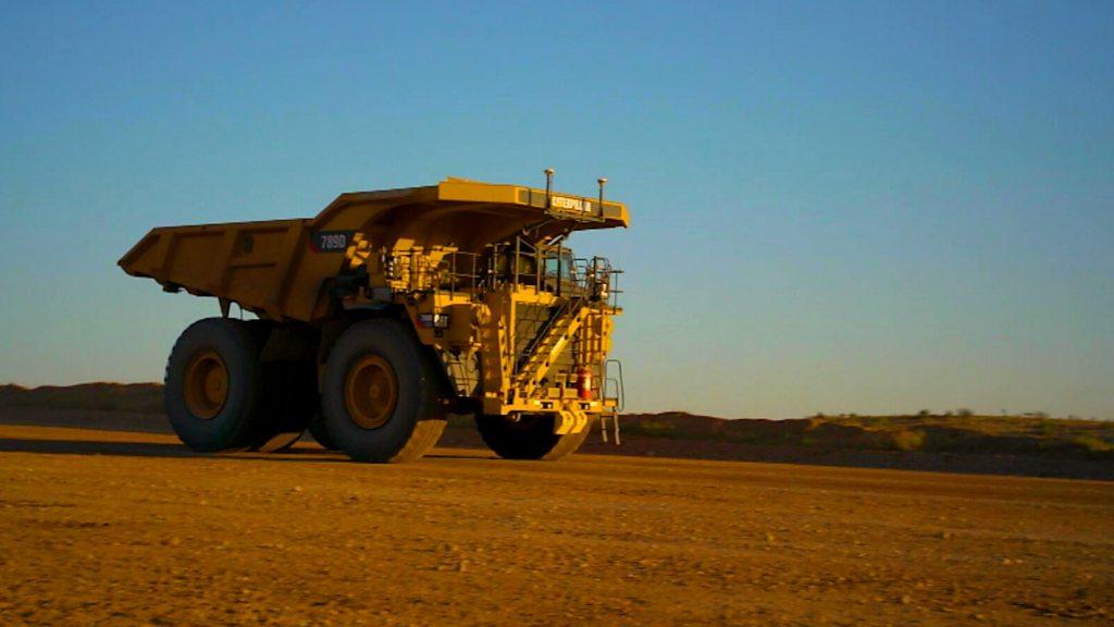 aljornal.com - الجورنال - هل تهدد الشاحنات ذاتية القيادة وظائف سائقي الشاحنات في المستقبل؟