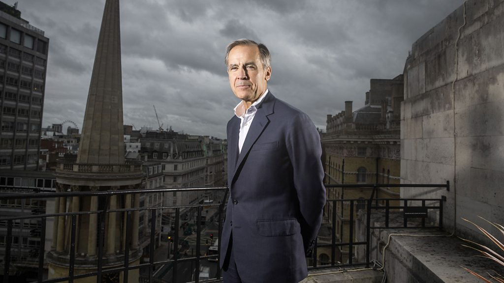 Mark Carney argues that the market can be redirected to alleviating climate change.
