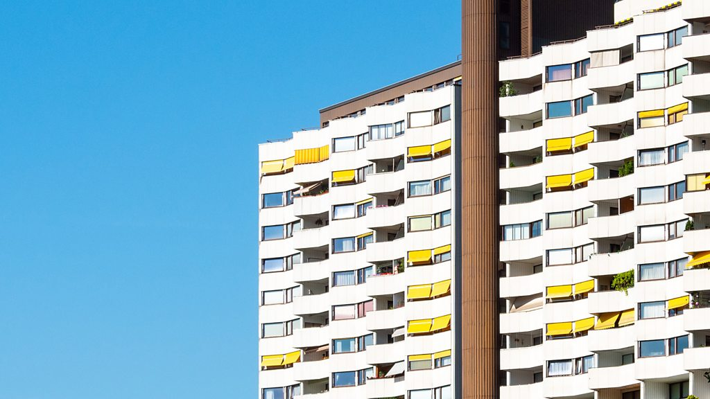 In Vienna housing is considered a human right. Is it a model other cities should follow?