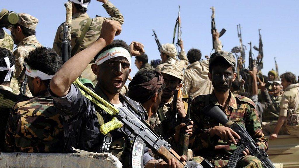 آیا سیاستهای دولت بایدن شورشیان حوثی را جسورتر کرده؟ - BBC News فارسی