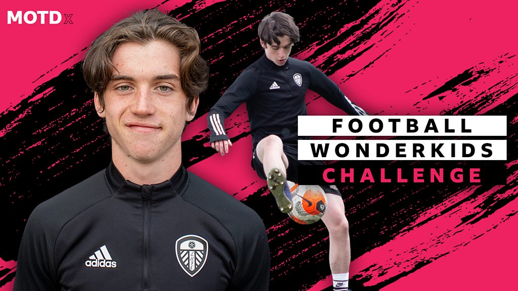 bbc.co.uk - Meet our latest Wonderkids - BBC Sport